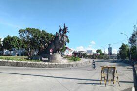 Di Soloraya, Cuma Satu Daerah Ini yang Tidak PPKM Level 4