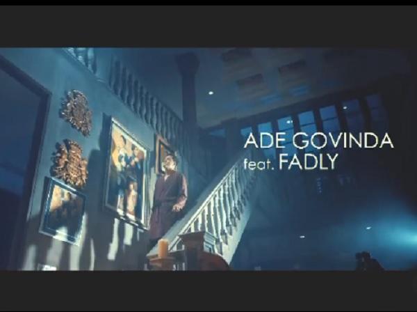 Tangkapan layar video klip Cukup Lebih Baik dari Ade Govinda feat Fadly. (Instagram/@ade_govinda)