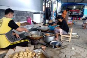 Asrama Haji Donohudan Penuh, Satgas Covid-19 Solo Kirim Puluhan Pasien OTG Ke STP