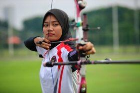 2 Atlet Panahan Indonesia Gugur di 64 Besar Olimpiade Tokyo 2020