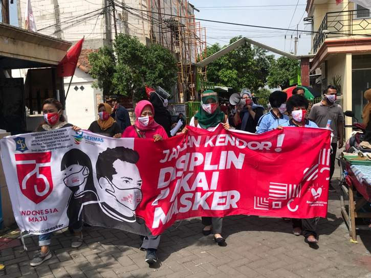 Pemkot Surabaya Instruksikan Seluruh Puskesmas Buka 24 Jam