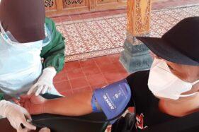 PDIP Solo Kumpulkan 82 Penyintas Covid-19, Siap Jadi Donor Plasma