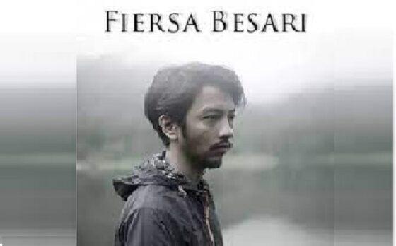 Fiersa Besari. (Facebook/ Fiersa Besari Fans)