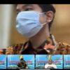 IKA UNS Launching Kegiatan Gotong Royong Peduli Covid-19