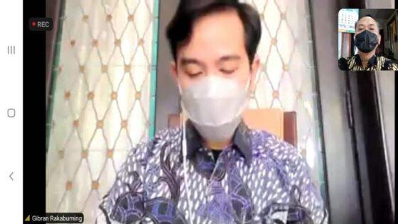 Berstatus Ayah-Anak, Gibran Ternyata Juga Mesti Buat Janji Dulu untuk Ketemu Presiden Jokowi