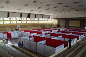 Tempat Isoman Terpusat di Klaten Terisi Tapi Belum Maksimal, Polisi Siap-Siap Jemput Pasien Covid-19