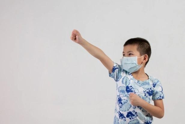 Banyak Anak Terpapar Covid-19, Ini Cara Meningkatkan Daya Tahan Tubuh Si Kecil