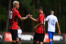Hasil Lengkap Uji Coba Pramusim Tadi Malam: Hanya AC Milan Tim Besar yang Raih Kemenangan