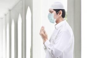 Cara Umat Islam Hadapi Pandemi Covid-19