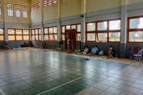 Darurat! Satgas Covid-19 Jagalan Solo Kewalahan Tangani Kasus Positif