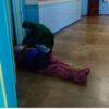 Pria Kebumen Meninggal di Masjid Al Fatih Solo, Posisinya Duduk Memegang Tasbih