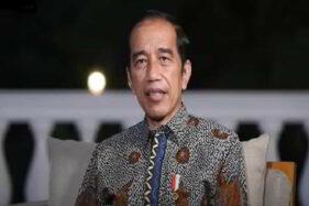 Presiden Perpanjang PPKM Level 4 hingga 9 Agustus 2021