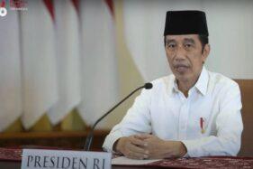 Atasi Pandemi, Presiden Jokowi Ajak Rakyat Memperbanyak Doa