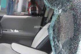 Bikin Resah, 4 Pelaku Teror Lempar Batu ke Truk Dan Mobil Di Klaten Ditangkap
