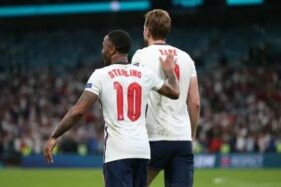 Top Skor Euro 2020: Posisi Cristiano Ronaldo Rawan Digusur Duo Inggris
