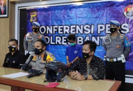 Tak Suka Denger Sirene, Pria Bantul Rusak Ambulans yang Bawa Pasien, Kini Dicokok Polisi
