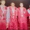 Tak Disangka, Anggota Satpol PP Sragen Ini Ternyata Sprinter Peraih Peringkat 13 Olimpiade 1984