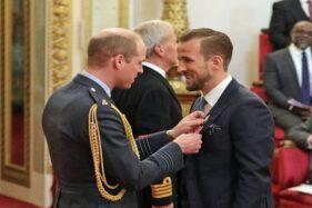 Juara Euro 2020, Gelar Ksatria dari Kerajaan Menanti Penggawa Inggris