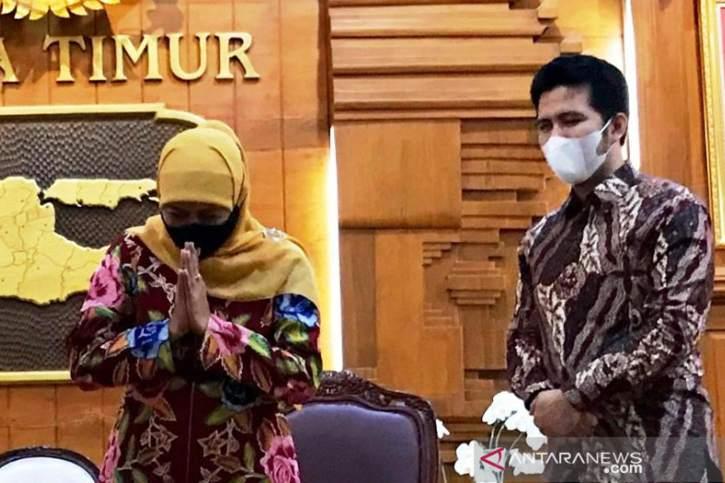 Setelah Luhut, Giliran Gubernur Jatim Khofifah Minta Maaf Soal Pandemi Covid-19