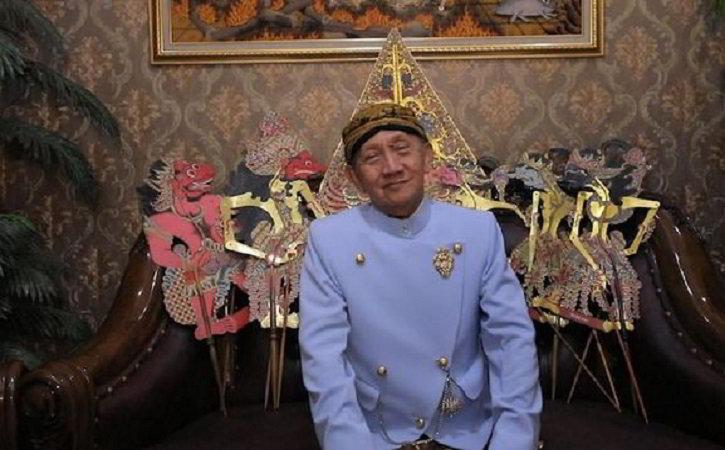 Pancen Oye! Dalang Ki Manteb Soedharsono 8 Kali Menikah Demi Patuhi Tradisi