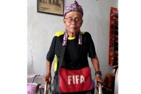 Kabar Duka: Wasit FIFA Pertama Indonesia Kosasih Kartadiredja Meninggal