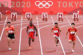 Klasemen Medali Olimpiade Tokyo 2020, Sabtu 31 Juli 2021: Indonesia Terlempar ke Posisi 53