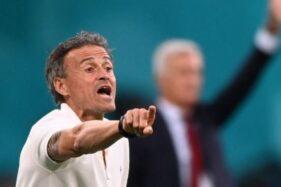 Jelang Italia Vs Spanyol: Enrique Puji Azzurri Bukan Lagi Tim Catenaccio