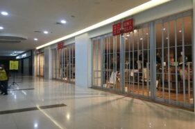 Penjualan Online Tak Signifikan, Banyak Tenant di Solo Grand Mall Pilih Tutup