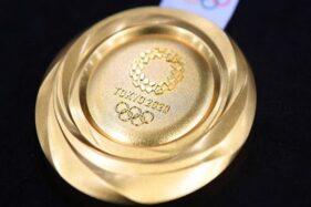 Jor-Joran Bonus Atlet Peraih Medali Olimpiade Tokyo 2020, Singapura Paling Royal