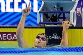 Atlet AS Menolak Divaksin, Takut Performa Turun di Olimpiade Tokyo 2020