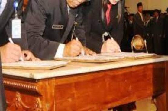 22 ASN Sukoharjo Ikuti Uji Kompetensi Perebutkan 7 Jabatan Kepala OPD