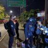 Ditangkap Gegara Ngebut di Jalanan Solo, 2 Pemuda Sukoharjo Ternyata Mabuk dan Bawa Pil Koplo