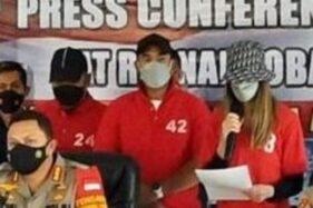 Dijerat UU Narkotika, Nia Ramadhanidan Ardi Bakrie Terancam Hukuman 4 Tahun Penjara