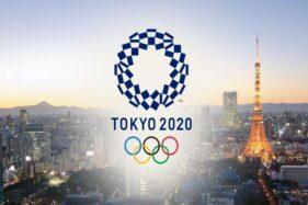 Pembukaan Olimpiade Tokyo 2020 Usung Konsep United by Emotion