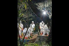 Kisah Tragis Pasutri Glagahwangi Klaten: Sebelum Meninggal, Suami Sempat Urus Pemakaman Istrinya