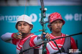 Keren Pol! Pemuda Jatinom Anak Penjaga Sekolah Ini Wakili Indonesia di Olimpiade Tokyo 2020
