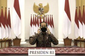Begini Reaksi Jokowi saat Obat Covid-19 di Apotek Habis