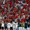 Jumlah Penonton Euro 2020 Abaikan Prokes, UEFA Dikecam