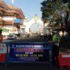 Jl Slamet Riyadi Solo Batal Ditutup, Penutupan Jalan Dialihkan di Jl dr Radjiman