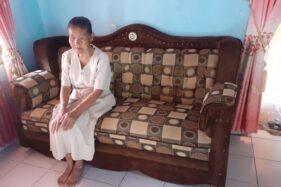 Kisah Perempuan Lansia Tunanetra Wonogiri Beli Sapi Kurban Dari Hasil Memijat