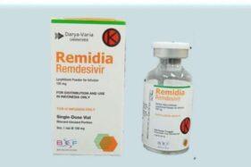 Tiga Obat Terapi Covid-19 Ini Sedang Diproduksi di Dalam Negeri