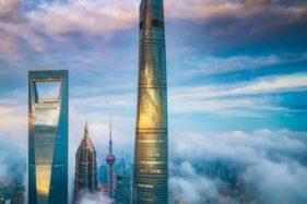 Diklaim Hotel Tertinggi Di Dunia, Berapa Tarif J Hotel Shanghai Tower?