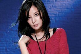 Kabar Soal Utang Merebak, Rumah Tangga Vicki Zhao Jadi Sorotan