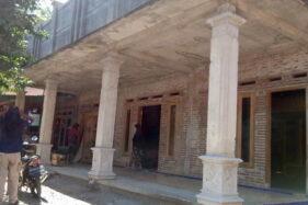 Keluarga di Sragen Siapkan Rumah untuk Alviano, Bocah Yatim Piatu Gegara Covid-19