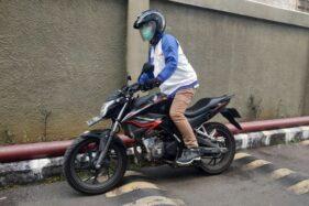#Cari_Aman, Kompetisi Safety Riding untuk Pelajar di Jateng Dimulai