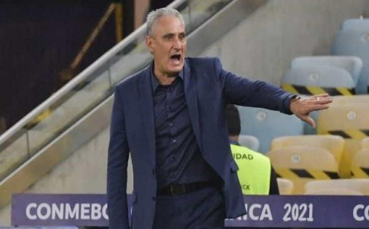 Gagal Juara Copa America, Pelatih Brasil Kritik Conmebol