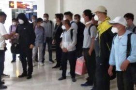 Lagi, TKA China Masuk ke Indonesia saat PPKM, 3 Parpol Mencak-Mencak