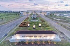 Catat! Disiapkan 2 Rest Area Ruas Tol Solo-Yogyakarta-Bandara YIA