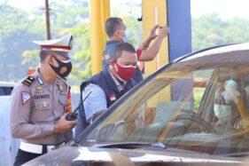 Ini Daftar 27 Exit Tol Jateng yang Ditutup Mulai 16-22 Juli