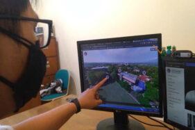 Virtual Tour UKSW Berikan Sensasi Jelajah Kampus di Masa Pandemi